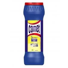 Чистящее средство Comet Лимон с хлоринолом 475 г.
