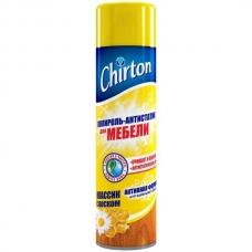 Chirton Антистатик-полироль для мебели 500 мл.