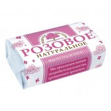 Мыло туалетное «Розовое» 180 г.