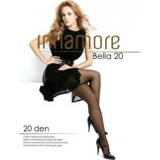 INNAMORE Колготки Bella 20 Nero 5