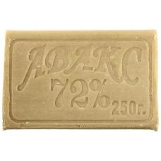 Мыло хозяйственное 72% 250г. АВАКС