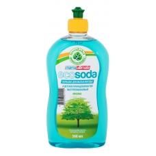 EcoSoda Бальзам для мытья посуды и детских принадлежностей 560 мл.