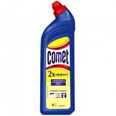 Чистящее средство Comet Гель лимон 500 мл.