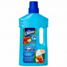 Chirton Средство для мытья полов Тропический океан 1000 мл.