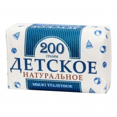 Мыло туалетное «Детское» 180 г.
