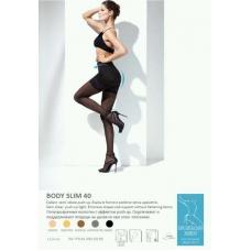 MIADEA Колготки Body Slim 40 Daino 4