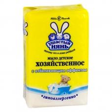 Мыло хозяйственное «Ушастый нянь» с отб.эффектом 180г.