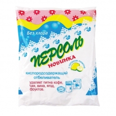 Отбеливатель Персоль Новинка лимон 200г.