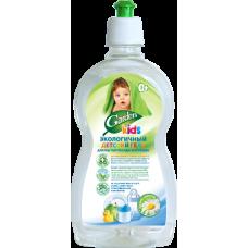 Garden Eco Kids Гель для мытья посуды с экстрактом Ромашки 500 мл.