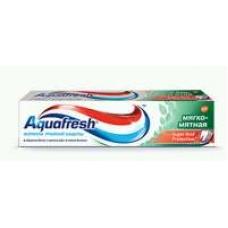 Aquafresh Зубная паста  Мягко-мятная 50 мл.