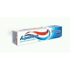 Aquafresh Зубная паста Безупречное Освежающе-мятная 100 мл.