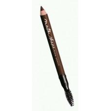 Maybelline New York Восковый карандаш для бровей с щеточкой Master Shape Светло-коричневый