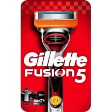 Gillette Fusion Power станок +1 сменная кассета