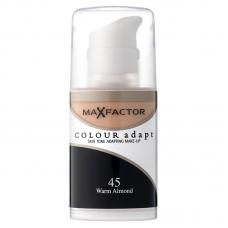 MAX FACTOR Тональный крем Colour Adapt №45