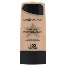 MAX FACTOR Основа под макияж Lasting Perfomance, тон 102