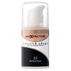 MAX FACTOR Тональный крем Colour Adapt №55