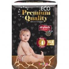 Подгузники Baby Care ECO Premium Quality 4 (7-18кг) 64 шт
