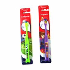 Зубные щетки Colgate® Для детей 2+