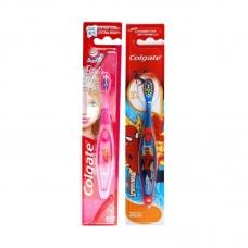 Зубная щетка Colgate® 2-5 лет