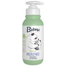 Bioni Детское молочко увлажняющее 250 мл.