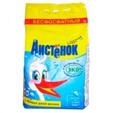 Стиральный порошок АИСТЕНОК 4000 г.
