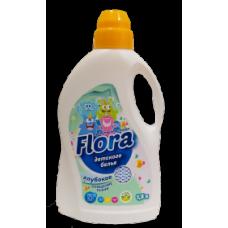 """Флора средство для стирки """"Детский"""" 1500 мл"""