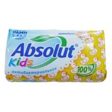 Мыло туалетное «Absolut KIDS» Календула 90г.