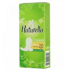 Ежедневные прокладки Naturella Normal 20 шт.