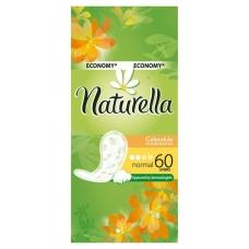 Ежедневные прокладки Naturella Calendula Tenderness Normal с ароматом календулы Trio 60 шт.