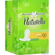 Ежедневные прокладки Naturella Normal 100 шт.