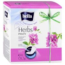 Прокладки БЕЛЛА Панти Herbs Вербена 60 шт.
