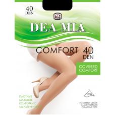 DEAMIA Колготки Comfort 40 Nero 2