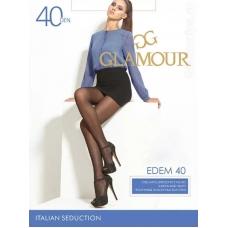 GLAMOUR Колготки Edem 40 Nero 2