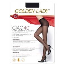 Golden Lady Колготки Ciao 40 Nero 3