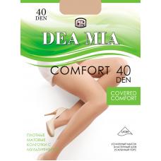 DEAMIA Колготки Comfort 40 Natural 2