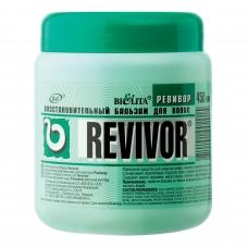 БЕЛИТА Revivor Восстановительный бальзам для волос РЕВИВОР 450мл.