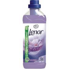 Кондиционер для белья Lenor ароматерапия Умиротворенное настроение концентрированный 1 л.