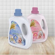 OTSU Кондиционер для белья детский  Жевательная резинка 2 л.