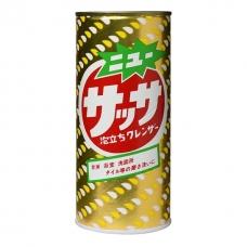 Порошок чистящий экспресс действия KANEYO Sassa Cleanser для кухни и ванной комнаты 400 г, Kaneyo