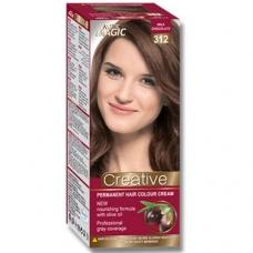 Крем-краска для волос Miss Magic Creativ 312