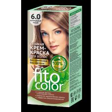 FitoColor 6.0 Натуральный русый Стойкая крем-краска для волос