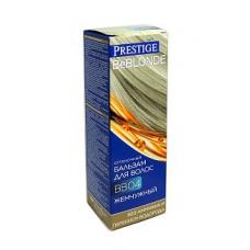 VIP`S Prestige BeBLONDE оттеночный бальзам для волос BВ 04 - жемчужный