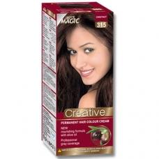Крем-краска для волос Miss Magic Creativ 315