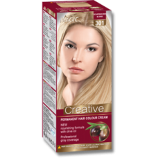 Крем-краска для волос Miss Magic Creativ 301