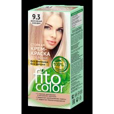 FitoColor 9.3 Жемчужный блондин Стойкая крем-краска для волос
