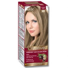 Крем-краска для волос Miss Magic Creativ 305