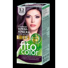 FitoColor 3.2 Баклажан Стойкая крем-краска для волос