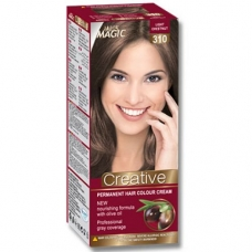 Крем-краска для волос Miss Magic Creativ 310