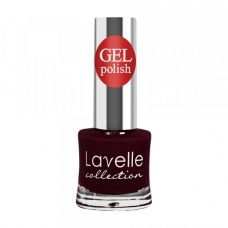 Lavelle Collection лак для ногтей  GEL POLISH 22 черешневый 10 мл.