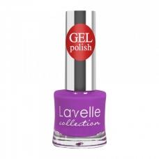 Lavelle Collection лак для ногтей  GEL POLISH 32 фиолетово-розовый  10 мл.